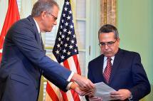 Estados Unidos propone a Cuba reabrir embajadas a partir del 20 de julio