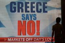 Tras victoria del 'no', Atenas presentará nuevas propuestas en la cumbre europea
