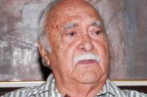 Murió el exministro cordobés Edmundo López Gómez