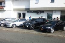 Caen 'Los Alta Gama', acusados de hurtar más de 100 carros lujosos en Cali