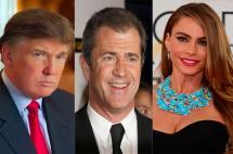 Los 10 famosos que fueron 'enemigos públicos' por sus polémicas declaraciones