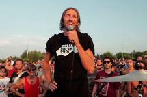 #ElPaísViral: así lograron mil fanáticos de los Foo Fighters un concierto para su ciudad