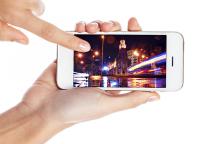 Encuesta: ¿qué tanto usa su celular para entretenerse?