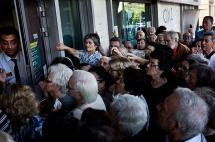 Grecia presentó nueva propuesta a sus acreedores