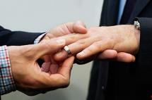 Sube de tono el debate sobre los matrimonios igualitarios