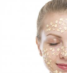 ¿Tienes la piel del rostro un poco grasosa?