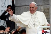 Amnistía para presos, entre lo que le espera al Papa Francisco en Bolivia