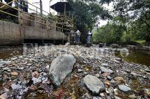 Servicio de agua estará restringido en zona de ladera por ola de calor