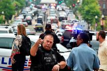 Supuesto tiroteo en Washington resultó ser una falsa alarma