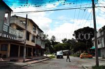 Investigan denuncias por desplazamiento urbano en el barrio Harold Éder de Palmira