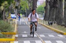 La infraestructura de Cali está en deuda con más de 200.000 ciclistas