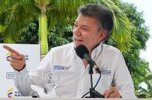 Santos anunció que Colombia tendrá la Vicepresidencia de Naciones Unidas