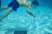 'Grietas' en seguridad de piscinas en Cali: 107 establecimientos en vigilancia