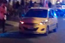 Asesinan a un taxista en el barrio San Cayetano de Cali
