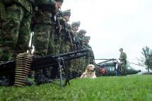 Desplazados pueden prestar servicio militar, si quieren: Corte Constitucional