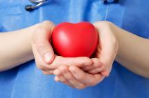 ¿Sabe usted cuántas personas se pueden beneficiar con un donante de órganos?