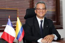 En Sofasa-Renault no hablamos de crisis en la economía: Luis Fernando Peláez