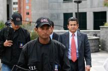 Cuatro años de cárcel para excongresista Guillermo Gaviria por parapolítica