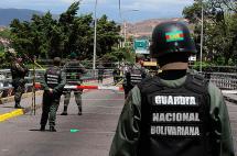 Se pospone cita de Unasur prevista para el jueves por crisis Colombia-Venezuela