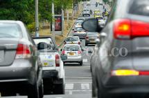 Autorizan transitar a 80 km/h en dos avenidas del sur de Cali