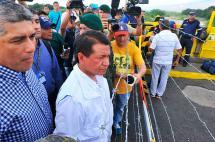 Deportaciones por Táchira están suspendidas, dicen desde Venezuela