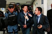 Nueva condena a coronel (r) González del Río por falsos positivos