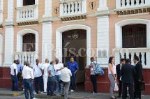 Hoy se imputarán cargos al Alcalde de Buenaventura por caso de corrupción