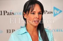 Sí tengo con qué ganar la Alcaldía: María Isabel Larrarte