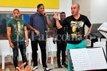 En video: Niche revive al maestro Jairo Varela con un estreno mundial
