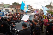 El panorama en Guatemala, a pocas horas de elecciones tras escándalo de corrupción