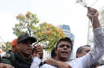 Opositor venezolano Leopoldo López apelará condena este viernes