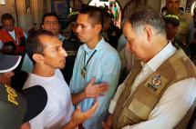 Venezuela no debe continuar como garante en proceso de paz: Procurador