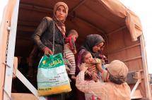 Bruselas propone multa de 250.000 euros a países que rechacen refugiados