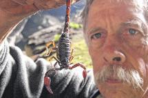 Entrevista con el 'Humboldt del Siglo XXI', explorador de la selva suramericana