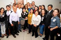Docentes colombianos viajan a la India a fortalecer su inglés