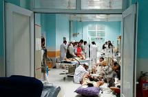 Ejército de EE.UU. se equivocó de blanco al bombardear hospital afgano