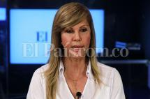 Seré gobernadora durante los cuatro años: Dilian Francisca Toro