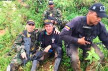 Liberan a ganadero secuestrado en Dagua, Valle