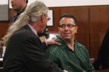 Colombiano gana primera batalla para demostrar que es inocente de crimen en EE.UU.