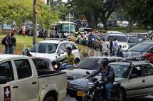 Caleños siguen preocupados por problemas de movilidad, según Cali Cómo Vamos
