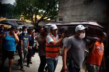 Por dos días más buscarán víctimas de alud que ya deja 253 muertos en Guatemala