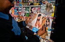 ¿Por qué Playboy dejará de publicar fotos de mujeres desnudas?