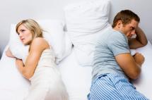 ¿Cómo saber si perdió la pasión en su relación?