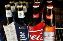 Cervecera SABMiller rechazó oferta de compra de su principal rival