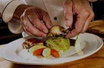 ¿Sabe qué se siente cocinar con un chef profesional?