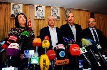 Premio Nobel de Paz al Cuarteto del Diálogo Nacional de Túnez