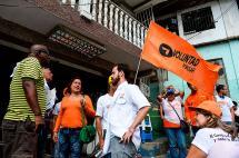 Oposición aventaja en 15 puntos al chavismo para elecciones, según encuesta