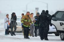 Asciende a tres el número de víctimas en tiroteo en Colorado Springs, EE.UU.
