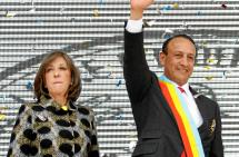 Esposa de exgobernador Álvaro Cruz se declaró culpable por soborno