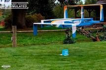 En video: nuevo dron de Amazon, un adelanto al futuro de las compras en línea